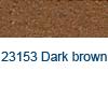 LanaColours pastel papir 21 x 29,7cm A4, 153 Dark brown (art. L23153)