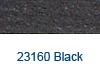 LanaColours pastel papir 21 x 29,7cm A4, 160 Black (art. L23160)