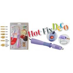 Hot fix pištola za vroče lepljenje