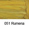 Rafija rumena 20g. (art. 5430-051)