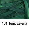 Rafija temno zelena 20g. (art. 5430-161)