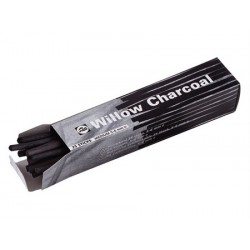 Oglje naravno Talens 5 - 6mm, 25 kosov