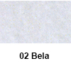 Filc 50 x 70cm debelina 3mm 02 Bela (art. 5301-02)