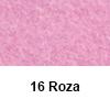 Filc 50 x 70cm debelina 3mm 16 Roza (art. 5301-16)