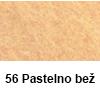 Filc 50 x 70cm debelina 3mm 56 Pastelno bež (art. 5301-56)
