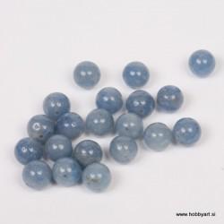 Poldrago kamenje 10mm, Modri aventurin, 20 kosov