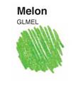 Copic Spica markerji z bleščicami 06 Melon (art. 24000 06)
