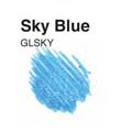 Copic Spica markerji z bleščicami 09 Sky blue (art. 24000 09)