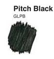 Copic Spica markerji z bleščicami 23 Pitch black (art. 24000 23)
