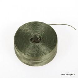 Najlonska vrvica 52m, olivno zelena