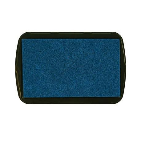 Nellies blazinica za štampiljke vodna os. 70 x 45mm, 06 Sv. modr