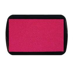 Nellies blazinica za štampiljke vodna os 70 x 45mm, 14 Pink