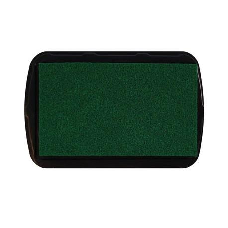 Nellies blazinica za štampiljke vodna os. 70 x 45mm, 20 Zelena