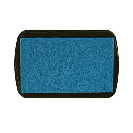 Nellies blazinica za štampiljke vodna o. 70 x 45mm Nebo modra