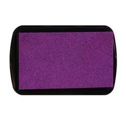 Nellies blazinica za štampiljke vodna o. 70 x 45mm, 24 Purple