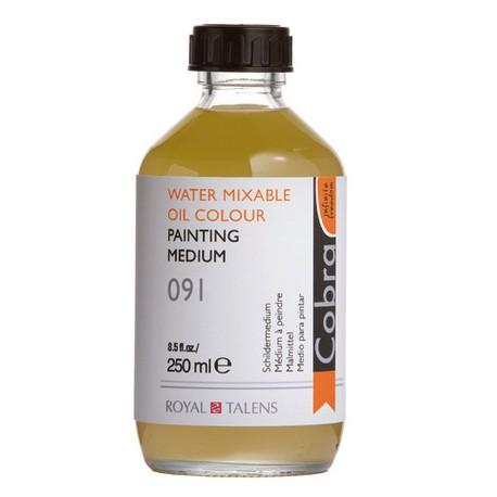 Medij za Cobra olje 250ml