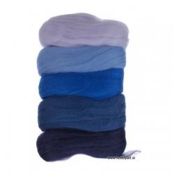 Volna Modri toni 10g. x 5