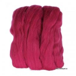 Volna Temno roza 50g.