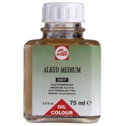 Alkidni medij za olje 75ml