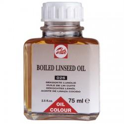 Laneno olje prekuhano 75ml