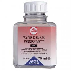 Zašitni lak za akvarelne barve mat 75ml