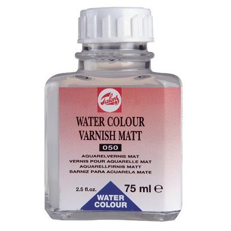 Zaščitni lak za akvarelne barve mat 75ml