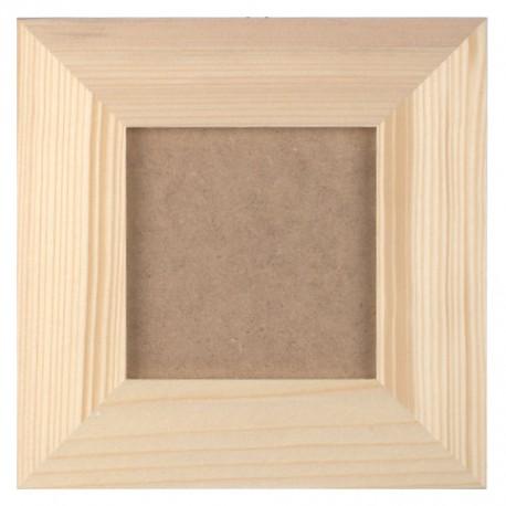 Okvir z ozadjem zunaji premer 30x30cm, notranji premer 20x20cm