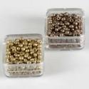 Perle 2,6mm kombinirane