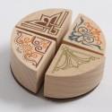 Lesene štampiljke iz gume
