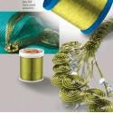Barvaste žice
