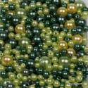 Akrilne perle mešane