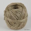 Vrvi iz naravnih vlaken, dekorativne vrvice