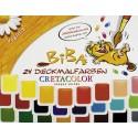 Vodene - akvarelne barve