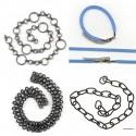 Ogrlice, verižice