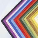 Svilen papir z vlakni 47 x 64cm, 25g.