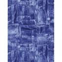 Decopatch papirji 30 x 40cm, Modri