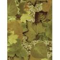 Decopatch papirji 30 x 40cm, Zeleni