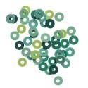 Katsuki perle 6mm cca 100 kosov